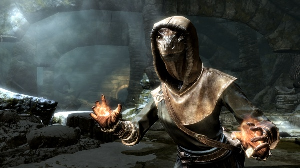The Elder Scrolls V: Skyrim screenshot 12