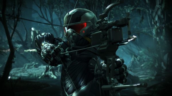 Crysis 3 screenshot 13