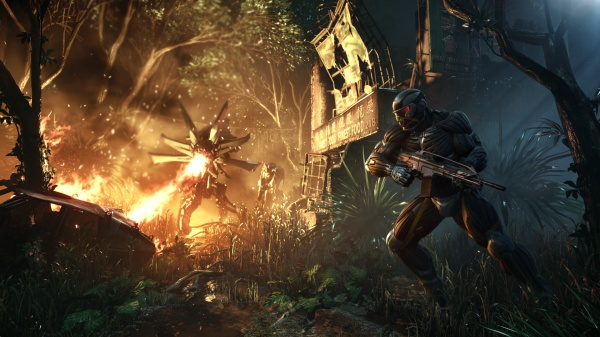 Crysis 3 screenshot 14