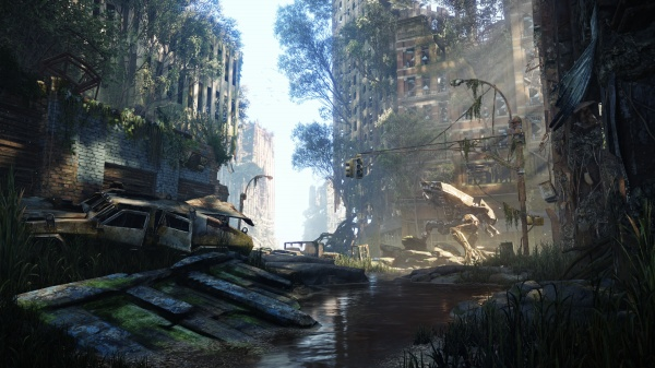 Crysis 3 screenshot 18