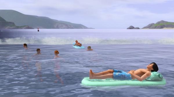 The Sims 3 Seasons screenshot 7