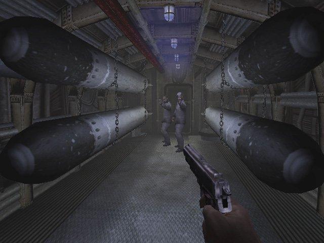 medal of honor frontline screenshot 1   playstation 2