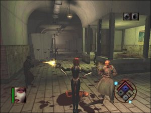 Bloodrayne Review Gamecube Page 2 The Gamers Temple