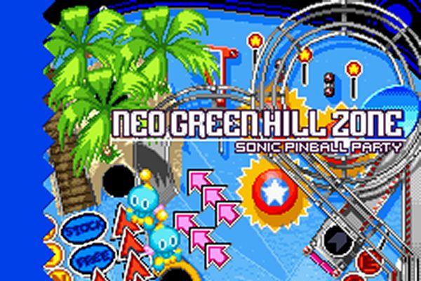 Neo Greenhill ZOne