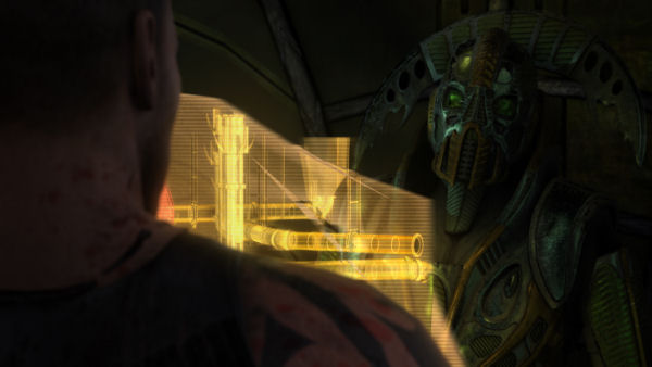 Red Faction: Armageddon screenshot 10