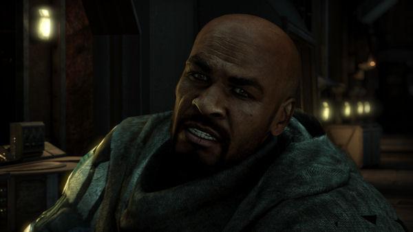 Red Faction: Armageddon screenshot 15