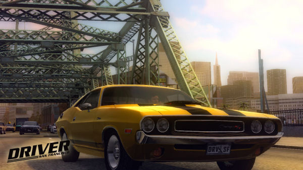 Driver San Francisco screenshot 2