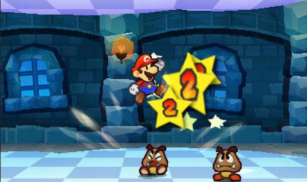 Paper Mario: Sticker Star screenshot 6
