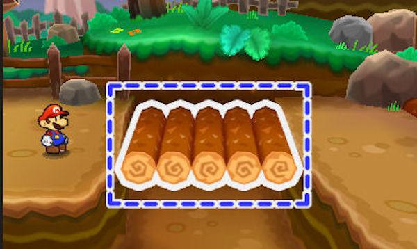 Paper Mario: Sticker Star screenshot 9