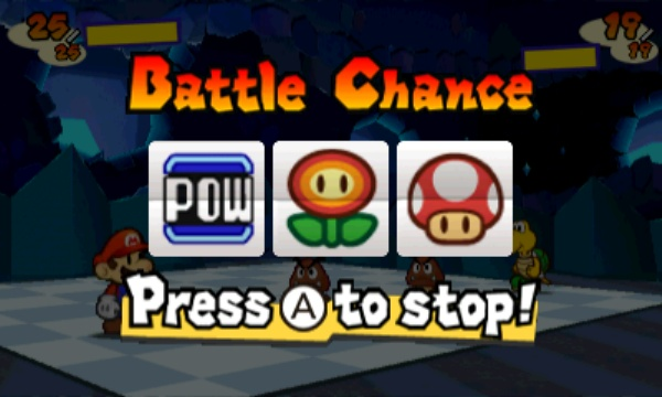 Paper Mario: Sticker Star screenshot 16