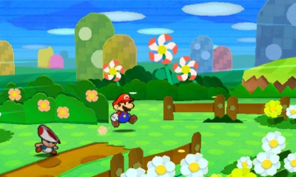 Paper Mario: Sticker Star screenshot 21