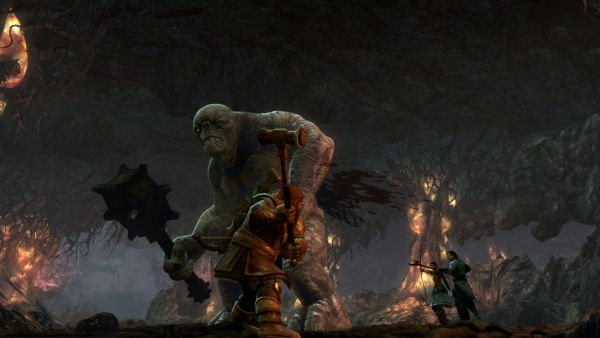 The Lord of the Rings: War in the North screenshot 7