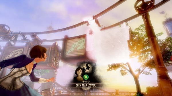 BioShock Infinite screenshot 20