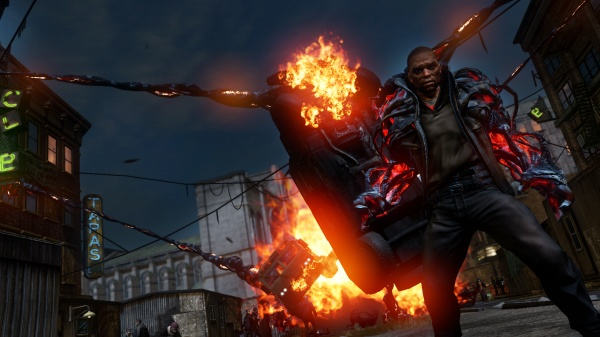 Prototype 2 screenshot 10