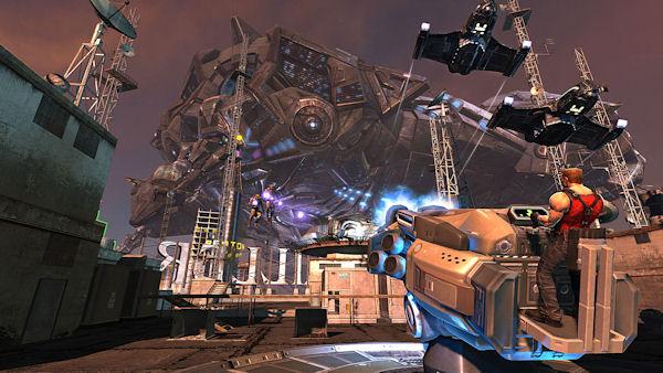 Duke Nukem Forever screenshot 4