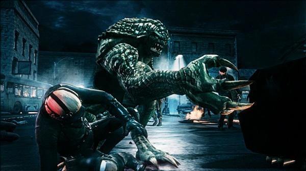 Resident Evil: Operation Raccoon City screenshot 41