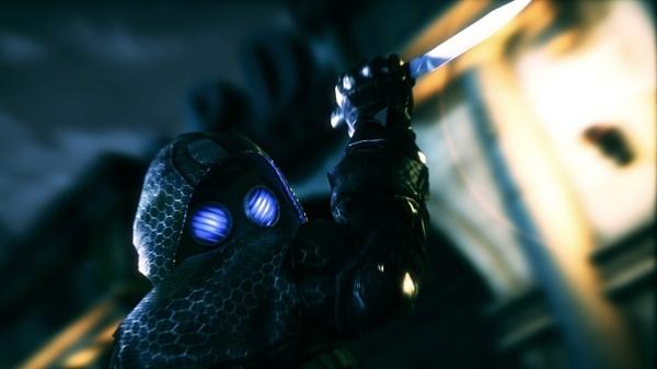 Resident Evil: Operation Raccoon City screenshot 47