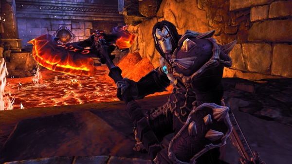 Darksiders II screenshot 7