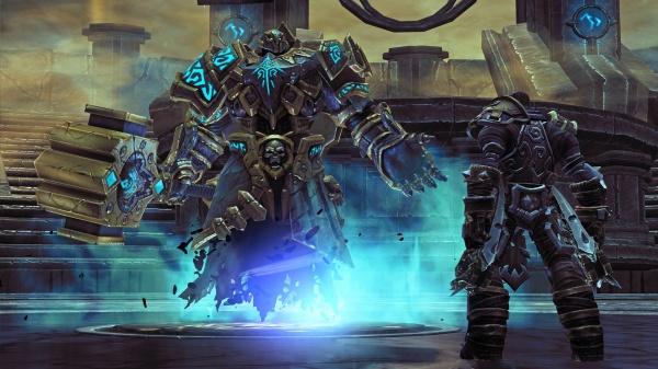 Darksiders II screenshot 29