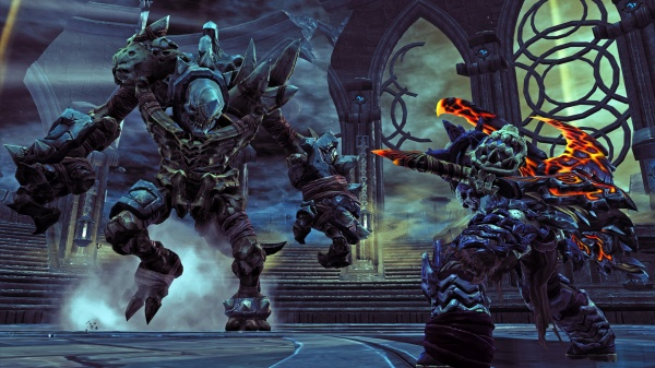 Darksiders II screenshot 32