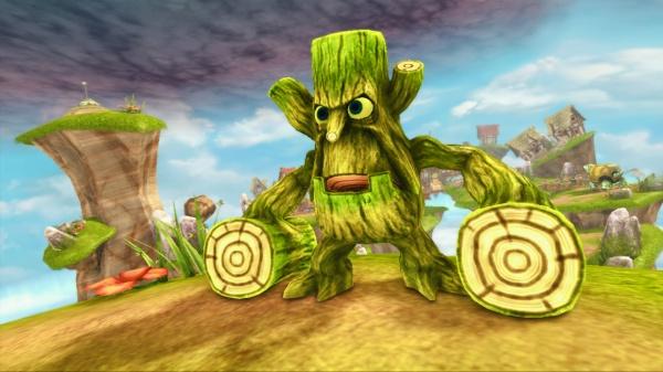 Skylanders Spyro's Adventure screenshot 5