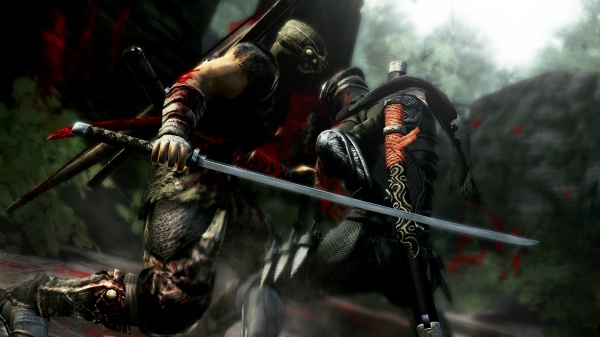 Ninja Gaiden 3 screenshot 16