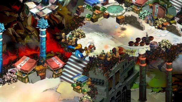 Bastion screenshot 9