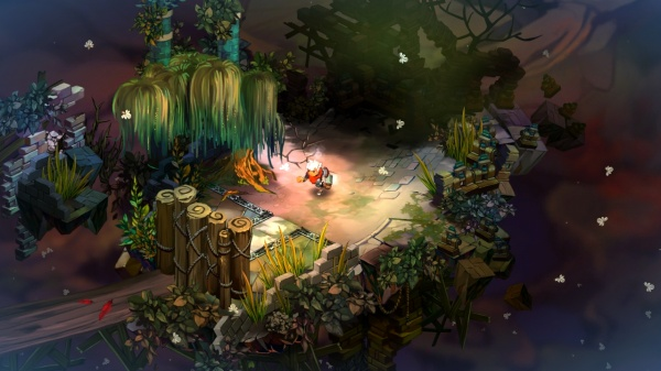 Bastion screenshot 13