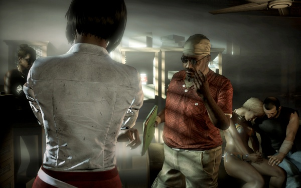 Dead Island screenshot 2