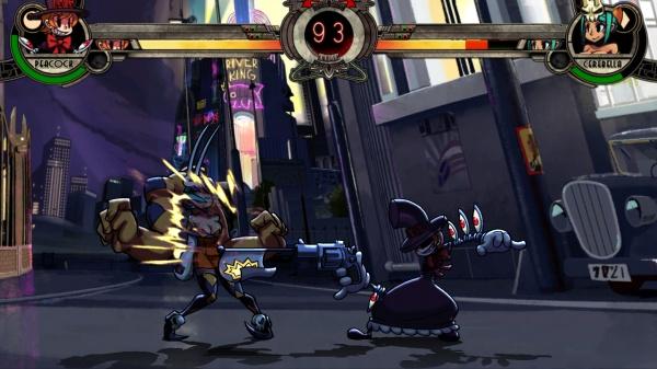 Skullgirls screenshot 5
