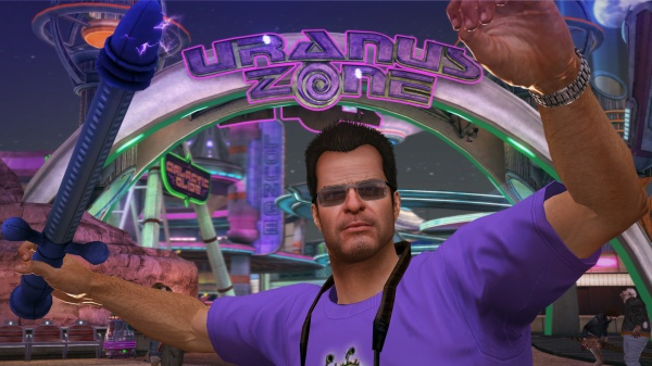 Dead Rising 2: Off the Record screenshot 10