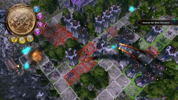 Defenders of Ardania screenshot 8