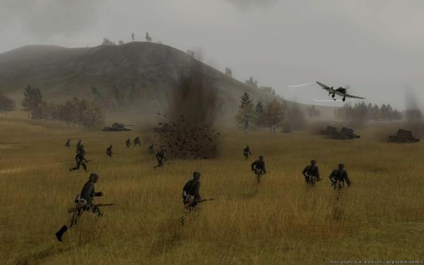 Air Conflicts: Secret Wars screenshot 11