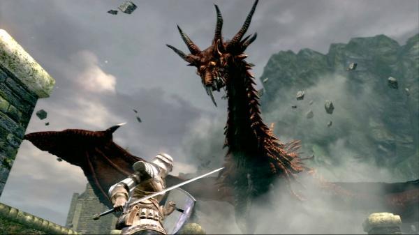 Dark Souls screenshot 10