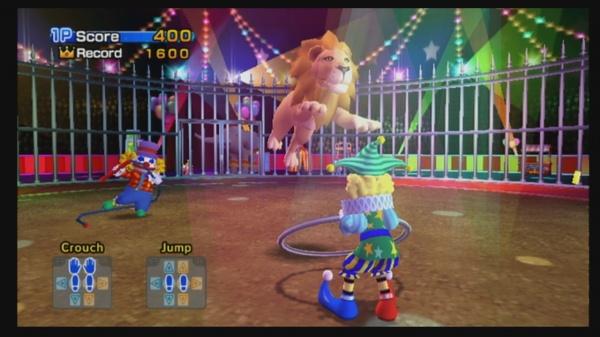 Active Life: Magical Carnival screenshot 4