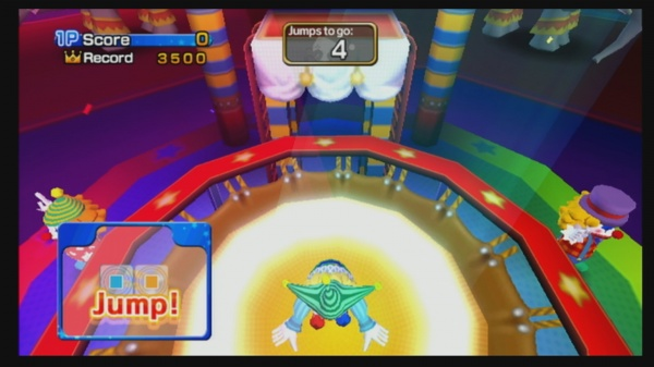 Active Life: Magical Carnival screenshot 7