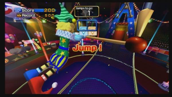 Active Life: Magical Carnival screenshot 9