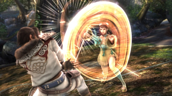 SoulCalibur V screenshot 34
