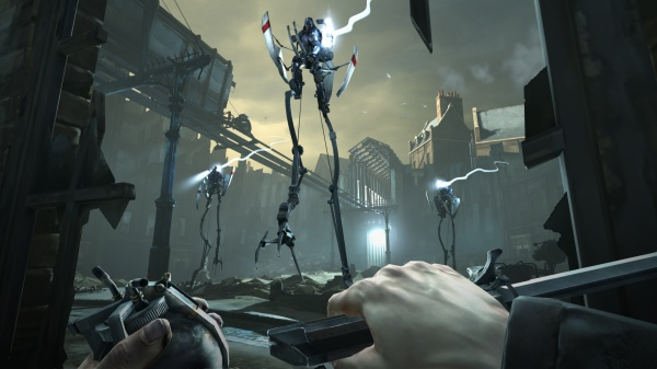 Dishonored screenshot 20