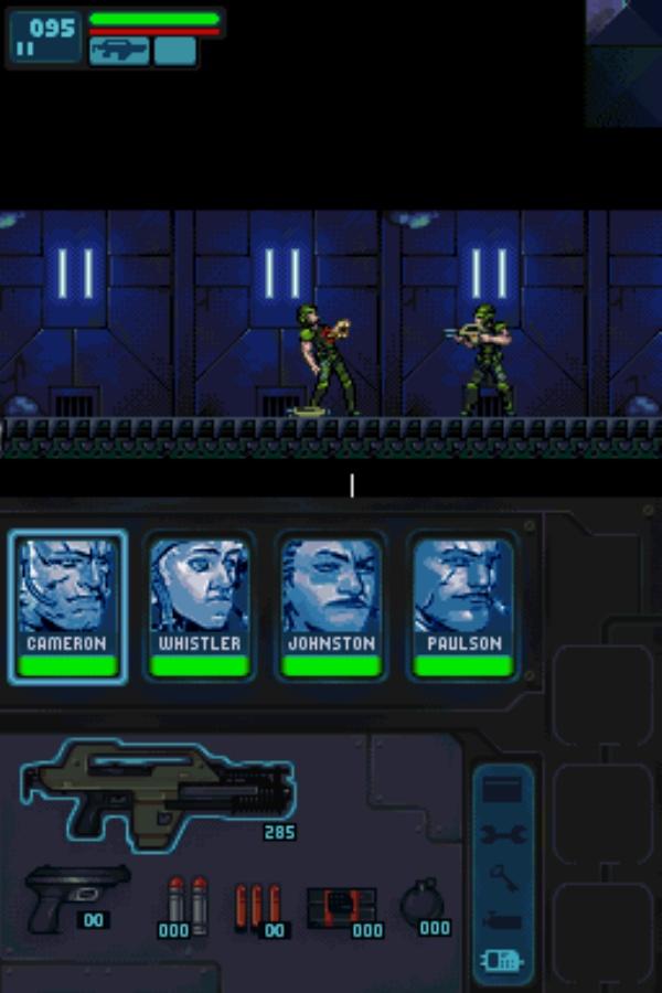 Aliens: Infestation screenshot 1
