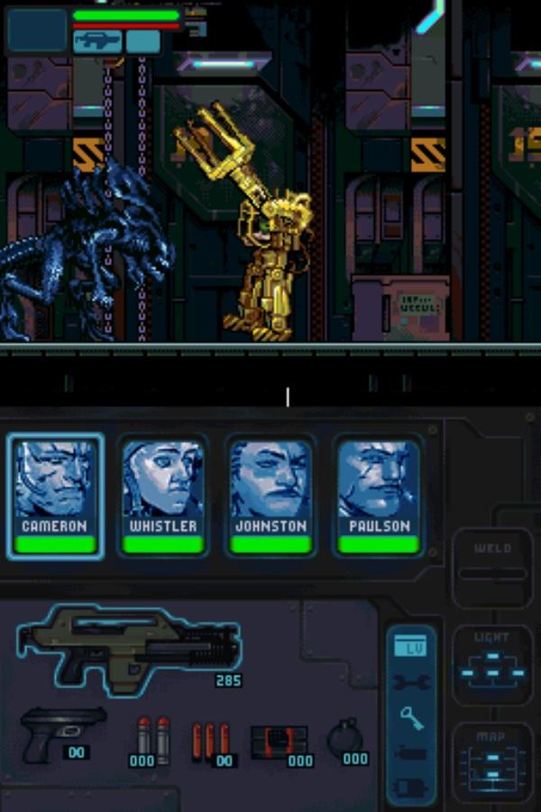 Aliens: Infestation screenshot 4