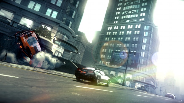 Ridge Racer Unbounded screenshot 3