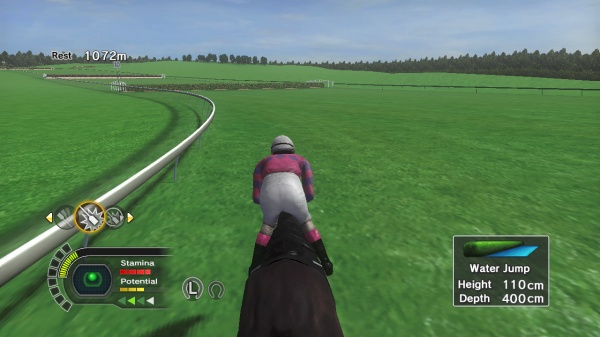 Champion Jockey: G1 Jockey and Gallop Racer screenshot 14