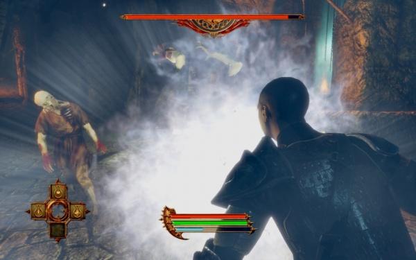 Dark Eye - Demonicon screenshot 7