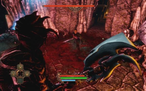 Dark Eye - Demonicon screenshot 9