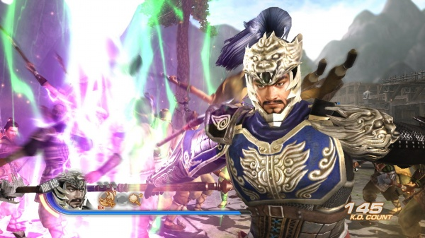 Dynasty Warriors 7: Xtreme Legends screenshot 12