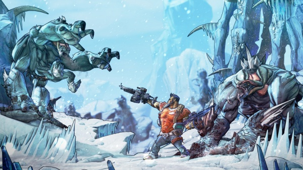 Borderlands 2 screenshot 2