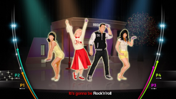 ABBA You Can Dance screenshot 4