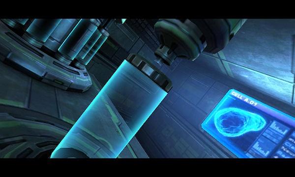 Nano Assault screenshot 4