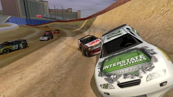 NASCAR Unleashed screenshot 5